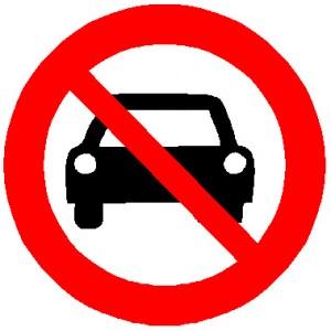 No Cars