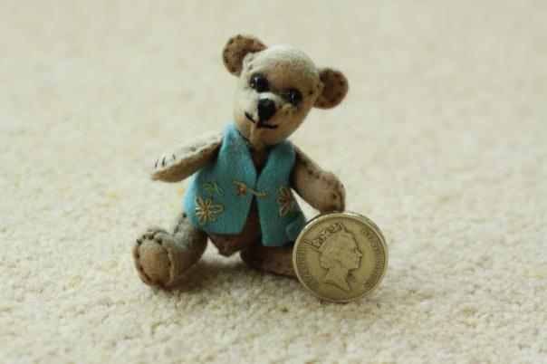 Small Bear 01