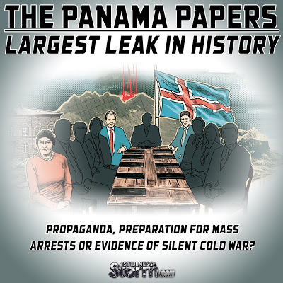 cold war paper